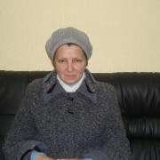 Антонова Валентина Николаевна