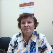 Буркина Тамара Петровна