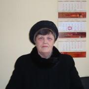 Скоблева Галина Николаевна