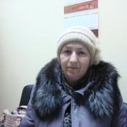 Степанова Галина Викторовна
