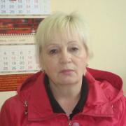 Степанова Татьяна Ивановна