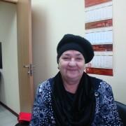 Гостева Татьяна Георгиевна