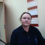 Жарких Тамара Филипповна