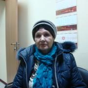 Ляшенко Галина Михайловна