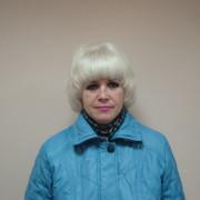 Пылева Светлана Васильевна