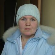 Сенцова Марина Николаевна