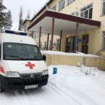 Выписка из 11 больницы после реабилитации
