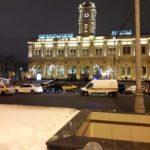 Транспортировка в Москву с посадкой на поезд  диагноз перелом шейки бедра