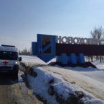 Транспортировка женщины на МРТ из Новохоперска в Борисоглебск